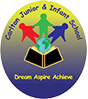 Carlton Community Primary School logo